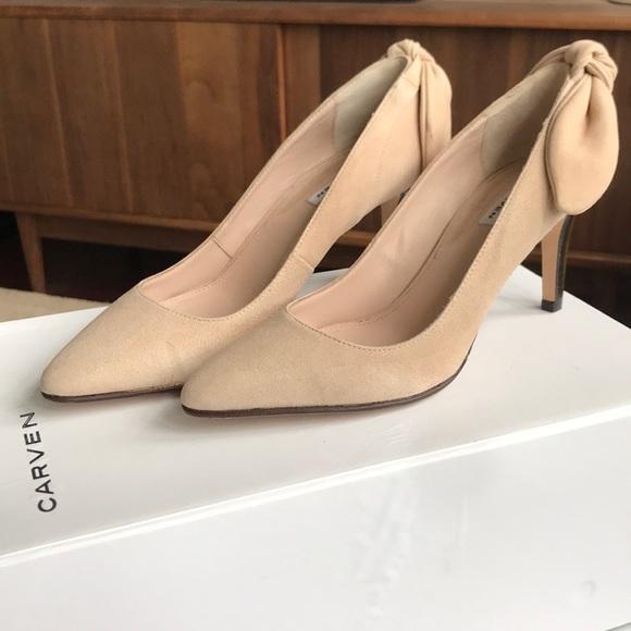 5b35c0875bb Carven Shoes - Carven bow-back pumps
